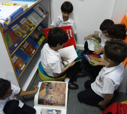 classroom-library