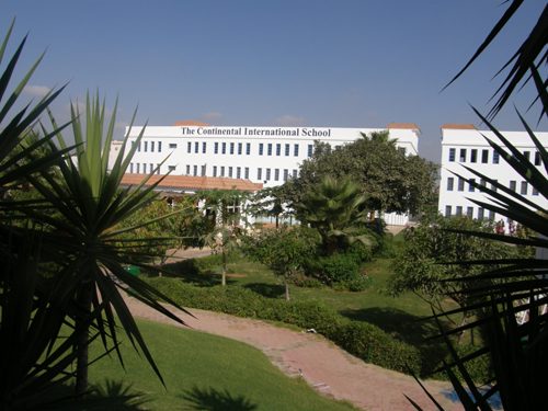 continental-international-school